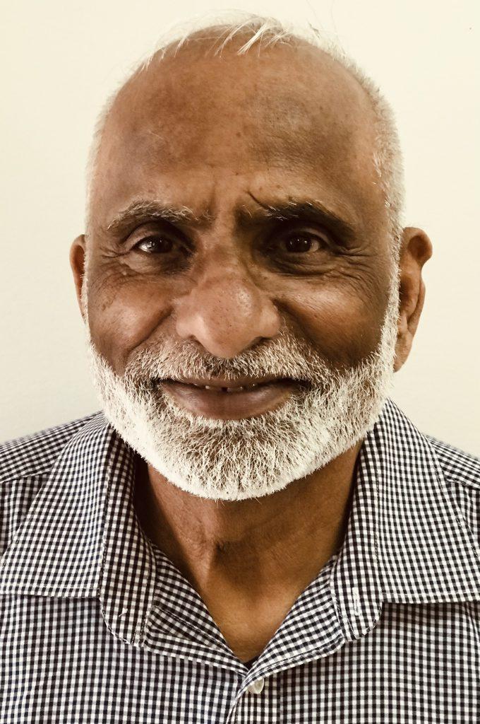 Dr. Irshad Jaffri